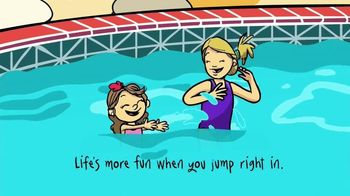 Boch Family Foundation TV Spot, 'Jump Right In' - Thumbnail 9