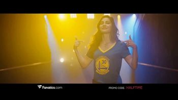 Fanatics.com TV Spot, 'Back Your Team' Song by Greta Van Fleet - Thumbnail 1