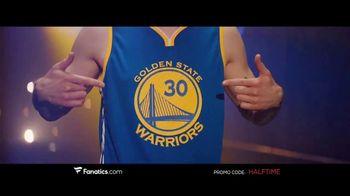 Fanatics.com TV Spot, 'Back Your Team' Song by Greta Van Fleet - Thumbnail 10