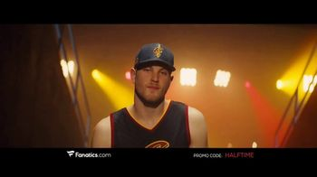 Fanatics.com TV Spot, 'Back Your Team' Song by Greta Van Fleet - Thumbnail 3