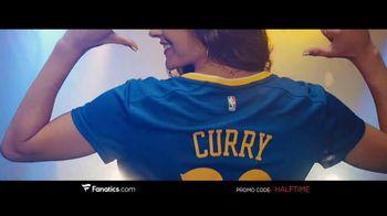 Fanatics.com TV Spot, 'Back Your Team' Song by Greta Van Fleet - Thumbnail 4