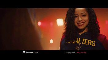Fanatics.com TV Spot, 'Back Your Team' Song by Greta Van Fleet - Thumbnail 5