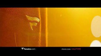 Fanatics.com TV Spot, 'Back Your Team' Song by Greta Van Fleet - Thumbnail 6