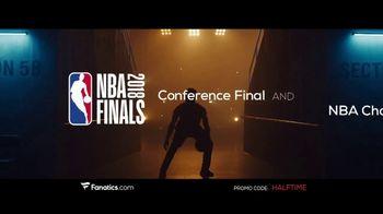Fanatics.com TV Spot, 'Back Your Team' Song by Greta Van Fleet - Thumbnail 7