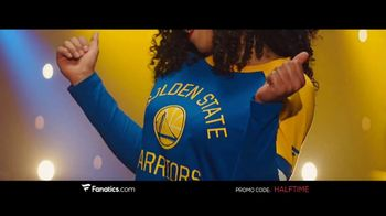 Fanatics.com TV Spot, 'Back Your Team' Song by Greta Van Fleet - Thumbnail 8