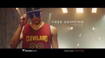 Fanatics.com TV Spot, 'Back Your Team' Song by Greta Van Fleet - Thumbnail 9