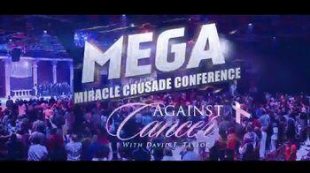 Joshua Media Ministries International TV Spot, '2018 Mega Miracle Crusade'