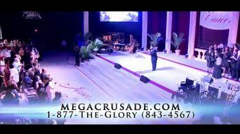 Joshua Media Ministries International TV Spot, '2018 Mega Miracle Crusade' - Thumbnail 4