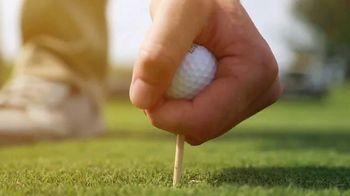 Atlantic City Country Club TV Spot, 'Golfing' - Thumbnail 1