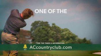 Atlantic City Country Club TV Spot, 'Golfing' - Thumbnail 6
