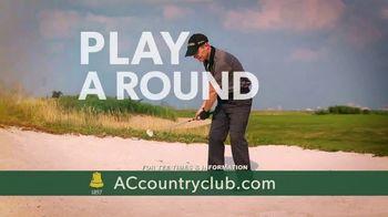 Atlantic City Country Club TV Spot, 'Golfing' - Thumbnail 8