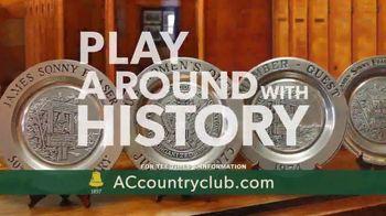 Atlantic City Country Club TV Spot, 'Golfing' - Thumbnail 9
