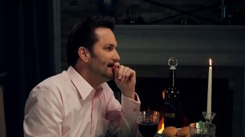 Global Golf TV Spot, 'Romantic Dinner' - Thumbnail 1
