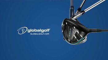Global Golf TV Spot, 'Romantic Dinner' - Thumbnail 10