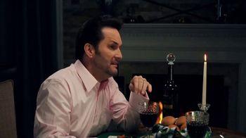 Global Golf TV Spot, 'Romantic Dinner' - Thumbnail 3