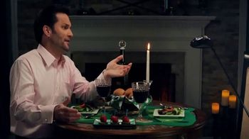 Global Golf TV Spot, 'Romantic Dinner'