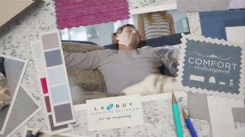 La-Z-Boy Father's Day Sale TV Spot, 'Bonus Savings' - Thumbnail 2