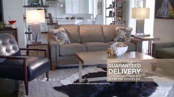 La-Z-Boy Father's Day Sale TV Spot, 'Bonus Savings' - Thumbnail 8