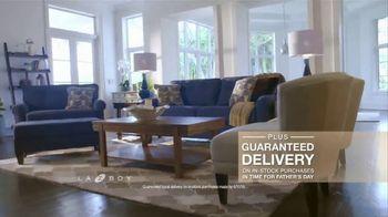 La-Z-Boy Father's Day Sale TV Spot, 'Bonus Savings' - Thumbnail 9