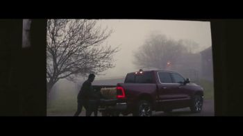 2019 Ram 1500 TV Spot, 'Show Up'