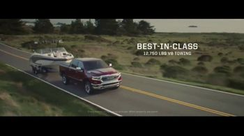 2018 Ram 1500 TV Spot, 'Keeps Its Word' [T2] - Thumbnail 5
