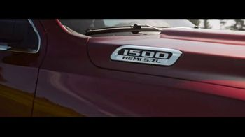 2018 Ram 1500 TV Spot, 'Keeps Its Word' [T2] - Thumbnail 6