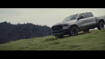 2018 Ram 1500 TV Spot, 'Keeps Its Word' [T2] - Thumbnail 8