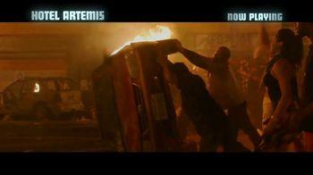 Hotel Artemis - Alternate Trailer 22