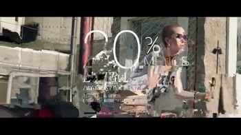 Macy's La Venta de Verano TV Spot, 'Extraordinaria' [Spanish] - Thumbnail 4