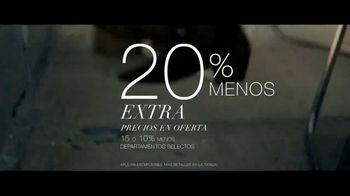 Macy's La Venta de Verano TV Spot, 'Extraordinaria' [Spanish] - Thumbnail 5