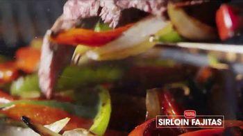 Golden Corral Sizzlin' Fajitas TV Spot, 'Father's Day: Every Night' - Thumbnail 5