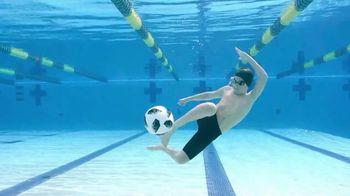 USA Swimming Flexible Membership TV Spot, 'Swim Today'
