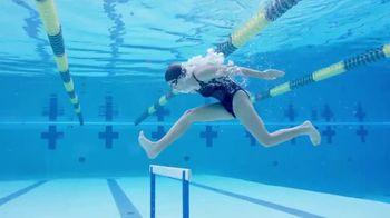 USA Swimming Flexible Membership TV Spot, 'Swim Today' - Thumbnail 4