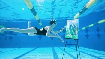 USA Swimming Flexible Membership TV Spot, 'Swim Today' - Thumbnail 6