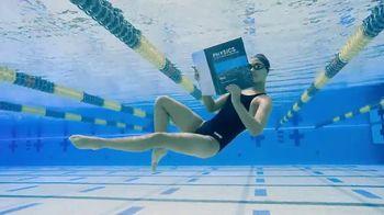 USA Swimming Flexible Membership TV Spot, 'Swim Today' - Thumbnail 8