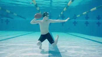 USA Swimming Flexible Membership TV Spot, 'Swim Today' - Thumbnail 9