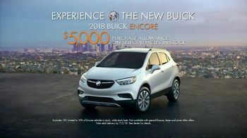 2018 Buick Encore TV Spot, 'Emoji' Song by Matt and Kim [T1] - Thumbnail 9