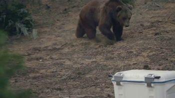 OtterBox Venture Coolers TV Spot, 'Bear-Proof' - Thumbnail 1
