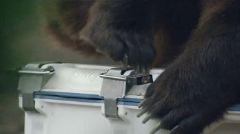 OtterBox Venture Coolers TV Spot, 'Bear-Proof' - Thumbnail 2