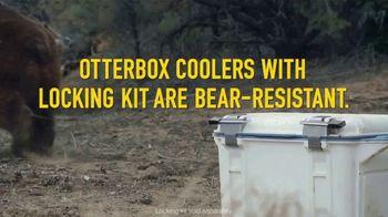 OtterBox Venture Coolers TV Spot, 'Bear-Proof' - Thumbnail 4