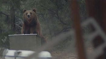 OtterBox Venture Coolers TV Spot, 'Bear-Proof' - Thumbnail 6