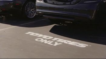 Toyo Tires TV Spot, 'Tough People Love Tough Tires' Feat. Forrest Griffin - Thumbnail 1