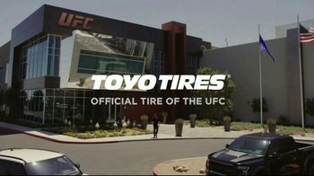 Toyo Tires TV Spot, 'Tough People Love Tough Tires' Feat. Forrest Griffin - Thumbnail 10