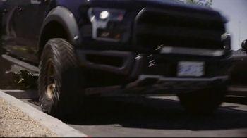 Toyo Tires TV Spot, 'Tough People Love Tough Tires' Feat. Forrest Griffin - Thumbnail 7