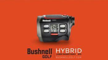 Bushnell Hybrid Laser Rangefinder + GPS TV Spot, 'Get in the Game' - Thumbnail 5