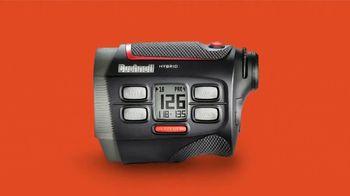 Bushnell Hybrid Laser Rangefinder + GPS TV Spot, 'Get in the Game' - Thumbnail 1