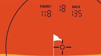 Bushnell Hybrid Laser Rangefinder + GPS TV Spot, 'Get in the Game' - Thumbnail 3
