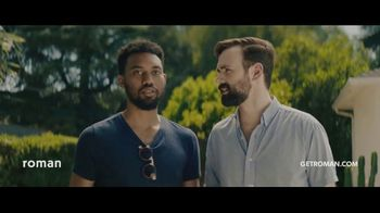 Roman TV Spot, 'Grilling: Asking for a Friend' - Thumbnail 9