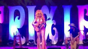 Murray & Peter Present TV Spot, 'Trixie Mattel: Now With Moving Parts'