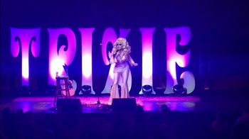 Murray & Peter Present TV Spot, 'Trixie Mattel: Now With Moving Parts' - Thumbnail 7